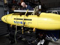 无人潜水器将参与搜寻MH370[组图]
