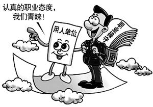 北京部分媒體招聘要求求職者上夜班抗壓能力強
