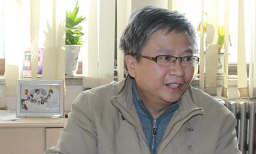 谢绍东:治霾是场区域联动的持久战