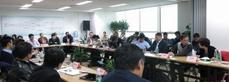 第十一期储能产业公益沙龙成功举办