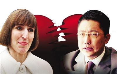 李阳离婚案将终审宣判