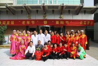 宁夏唐徕老年托护中心