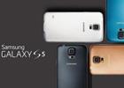 三星Galaxy S5 预热视频