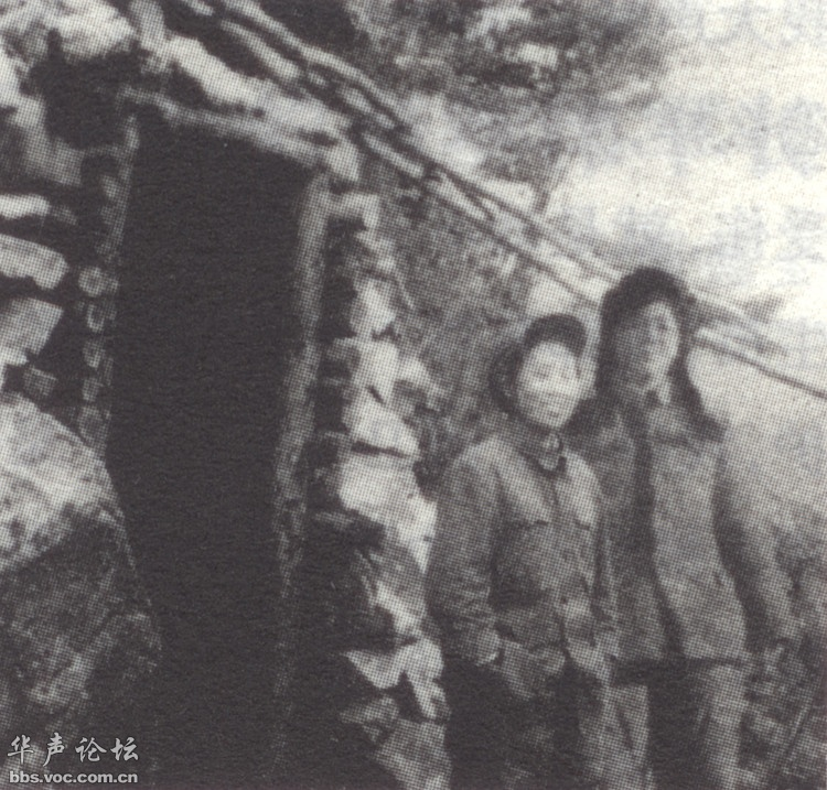 朝鲜 女兵/图说朝鲜战争中被俘的志愿军女兵