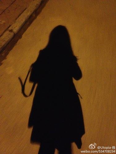 女子独自走夜路被大学生劫财后割喉