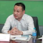 全国人大环境与资源保护委员会调研室处长王勇