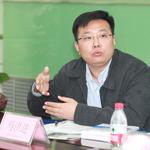 中国远洋运输总公司 副经理 马洪进