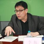 国家海洋局 宣教中心 副主任 李航