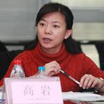 中央人民广播电台中国之声副总监高岩