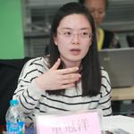 中国新闻社经济部记者董冠洋