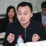南方都市报北京新闻中心主任虞伟
