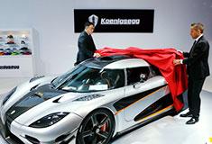 2014北京国际车展开幕 新车新品牌齐亮相[组图]