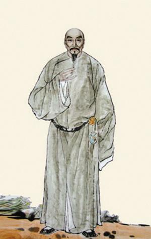 1794年4月23日 中国思想家、文学家魏源诞生_ 视频中国 当前位置: 首页> 视频中国