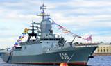 俄20380型护卫舰