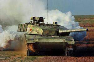 网友绘制国产新型轻型坦克超精美CG效果图