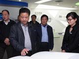 中国企业联合会参观超威