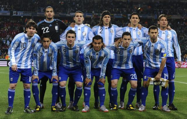 今年 世界杯,論陣容, 阿根廷和 阿根廷歷屆世界杯戰績:兩度捧杯  阿根圖片