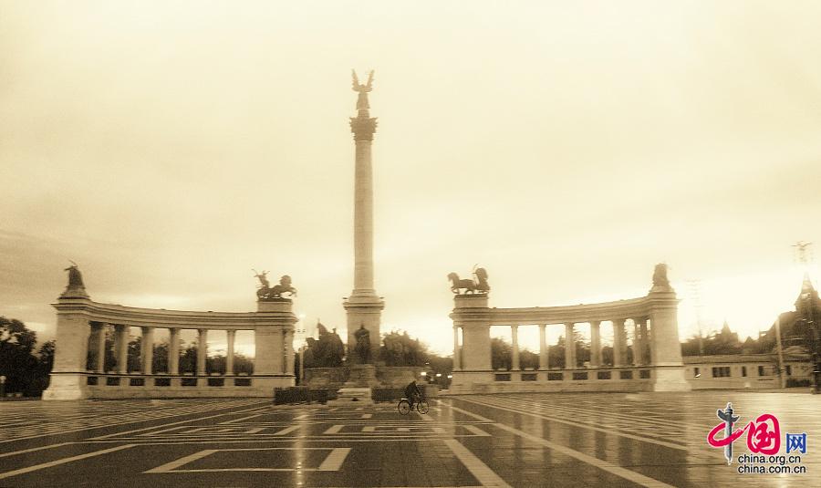 美丽中国美丽匈牙利