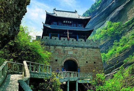 广元市入选10大市州旅游目的地