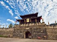昭化古城是活化石