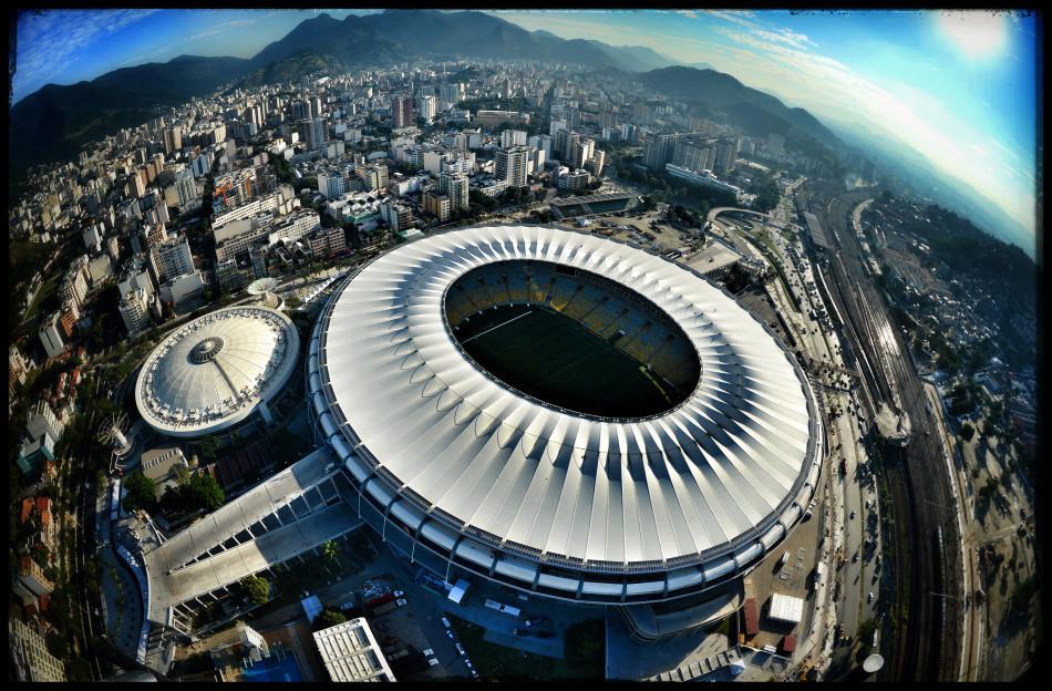2014巴西世界杯十二大球场巡礼