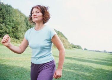 """3大中年女性减肥方法 甩掉脂肪做""""女神"""""""