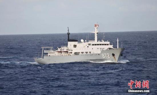设备受损 马航失联航班MH370搜索工作暂停图片