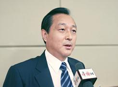 徐伟华:新疆西部贸易桥头堡地位凸显