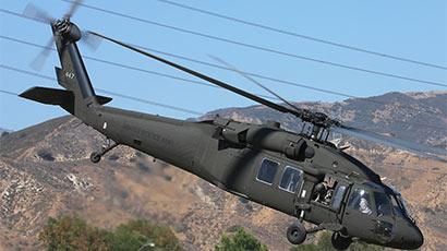 黑鹰验证机首飞:有人/无人空中运输技术实现突破