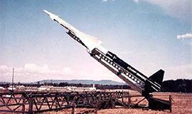 美苏地对空导弹发展推动空中作战变化