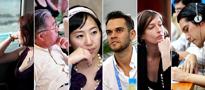【图片策划】外国专家看新疆