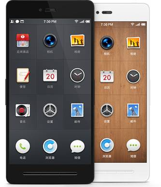 图 360手机助手已率先支持锤子手机