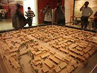 中国首座民营遗址类博物馆——大唐西市博物馆