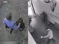 比利时警方发布犹太博物馆枪击案嫌疑犯视频截图[组图]