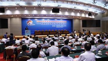 海洋局发布政策助力福建海洋经济发展