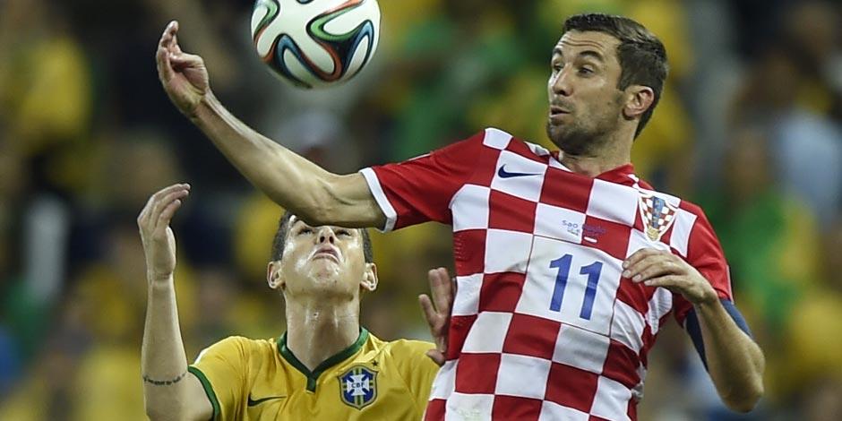 世界盃揭幕戰:巴西3:1克羅埃西亞取得開門紅