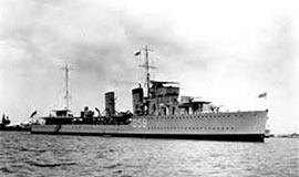 二战期加拿大军舰常遭船员自己破坏