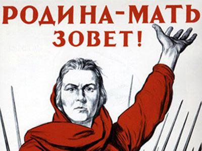 盘点世界各国不同时期征兵海报