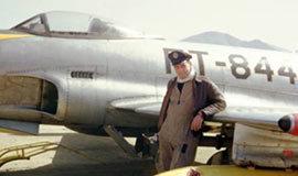 美军飞行员回忆朝鲜战争战斗经历