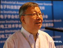 CIBF交流会主题演讲:中国新能源车开发现状与展望
