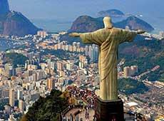 巴西人民為何愛足球卻不愛世界盃?