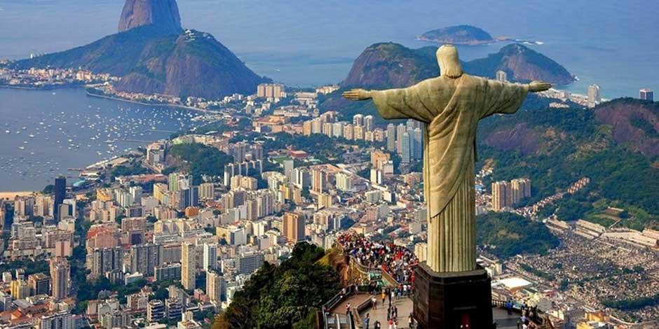巴西人民為何愛足球卻不愛世界盃?[組圖]