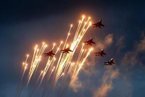白俄罗斯举行独立日阅兵彩排 多款重型武器亮相
