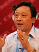 高点绿能电容有限公司副总经理张正庆接受CIBF电池展新闻中心采访