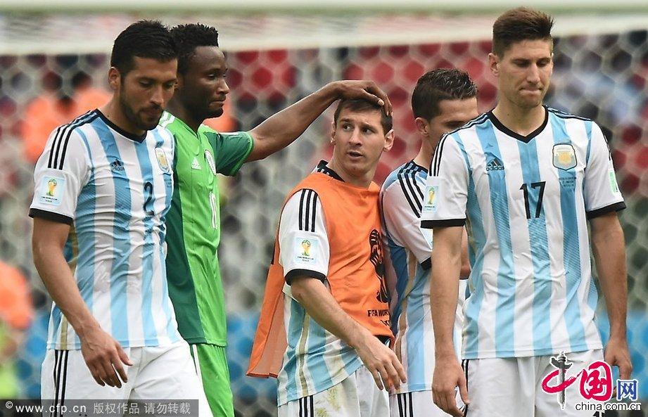 阿根廷 梅西 1.69