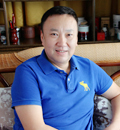 鼎盛•彼昂教育集团刘宏冰
