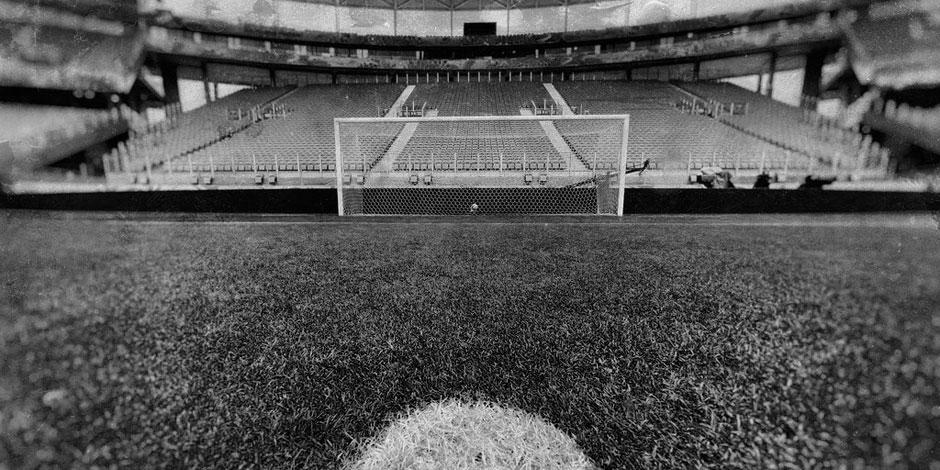 另類視角 不一樣的巴西世界盃[組圖]