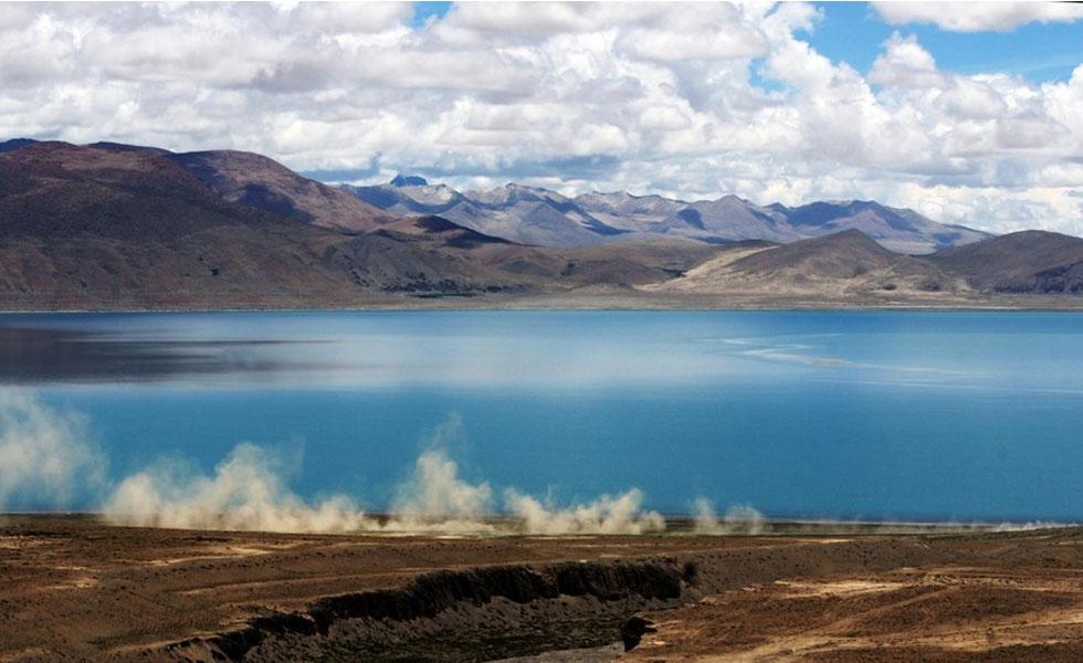 印象·西藏