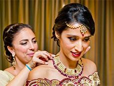 揭秘印度富豪的奢华婚礼