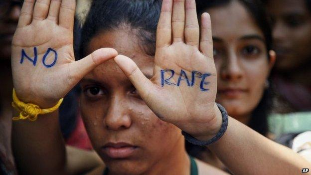 印度14岁少女因哥哥犯错遭惩罚性